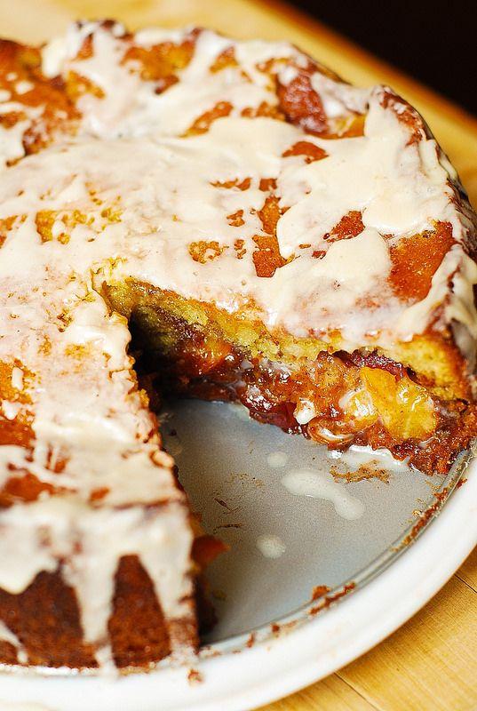 Best 25+ Peach coffee cakes ideas on Pinterest | Peach ...