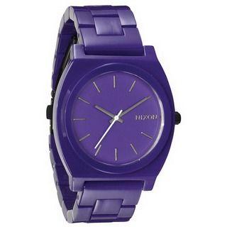 Nixon Women's Time Teller Water-Resistant Watch - Overstock™ Shopping - Big Discounts on Nixon Nixon Women's Watches