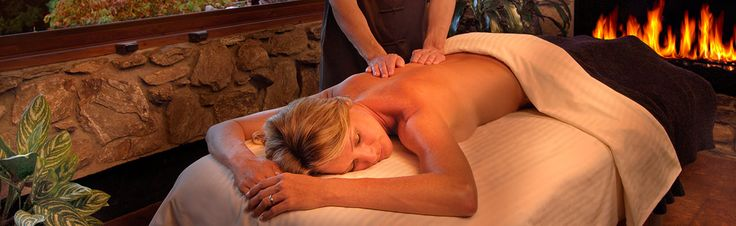 The Grove Park Inn | Asheville Spa Packages | North Carolina Spa Packages