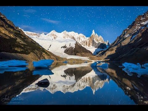 Patagonia argentina (HD) - YouTube