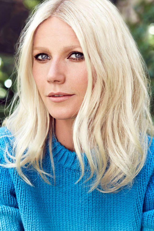 Gwyneth Paltrow's Beauty Secrets - Gwyneth Paltrow Beauty Routine - Harper's BAZAAR Magazine