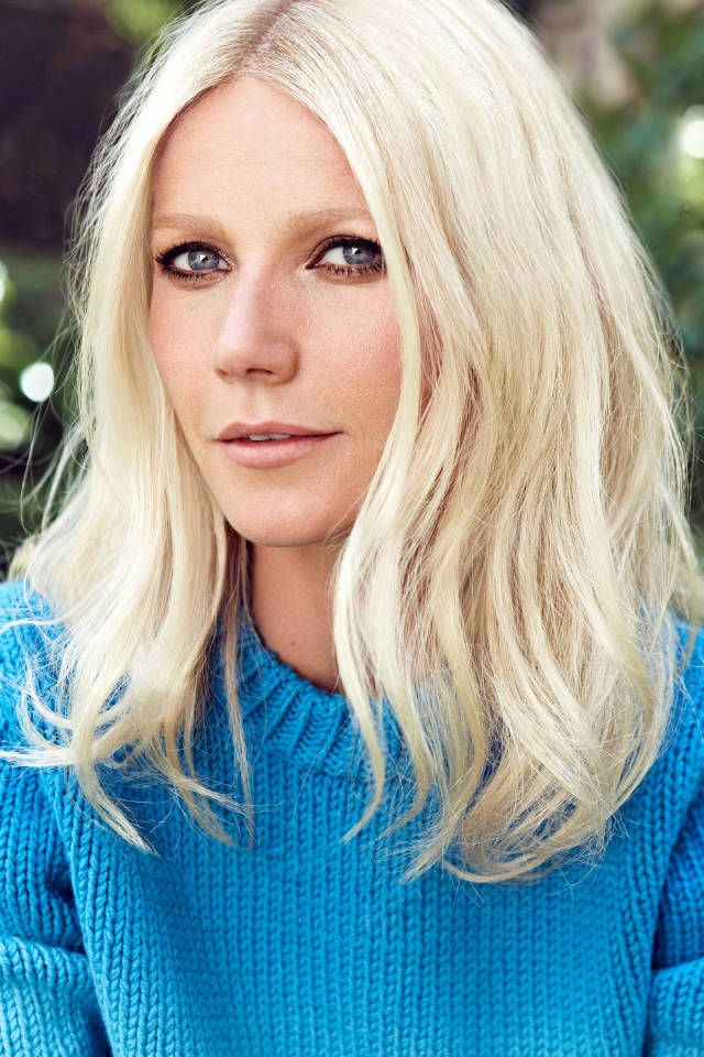 Gwyneth Paltrow's Beauty Secrets - Gwyneth Paltrow Beauty Routine - Harper's BAZAAR Magazine