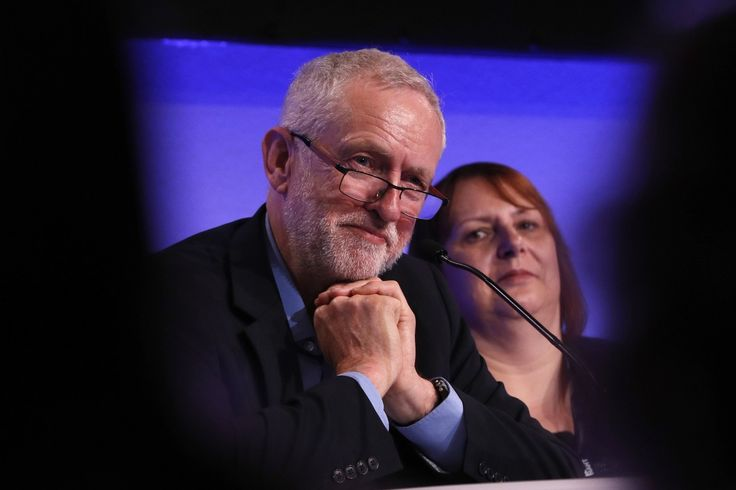 After hard-left turn under Jeremy Corbyn, Britain's Labour Party on course for historic defeat - https://www.hirmagazin.eu/after-hard-left-turn-under-jeremy-corbyn-britains-labour-party-on-course-for-historic-defeat