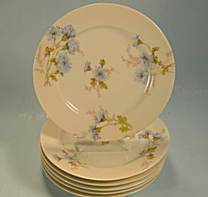 Lovely 60+ Piece Haviland Limoges Dinner Set for 6 & 97 best Limoges images on Pinterest | China Porcelain and Bowls
