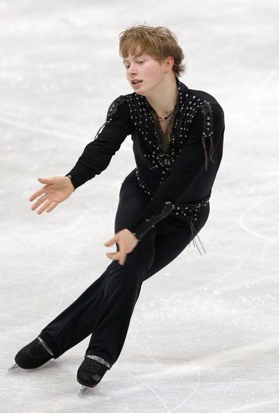 2011 World Junior Figure Skating Championships: Day 6