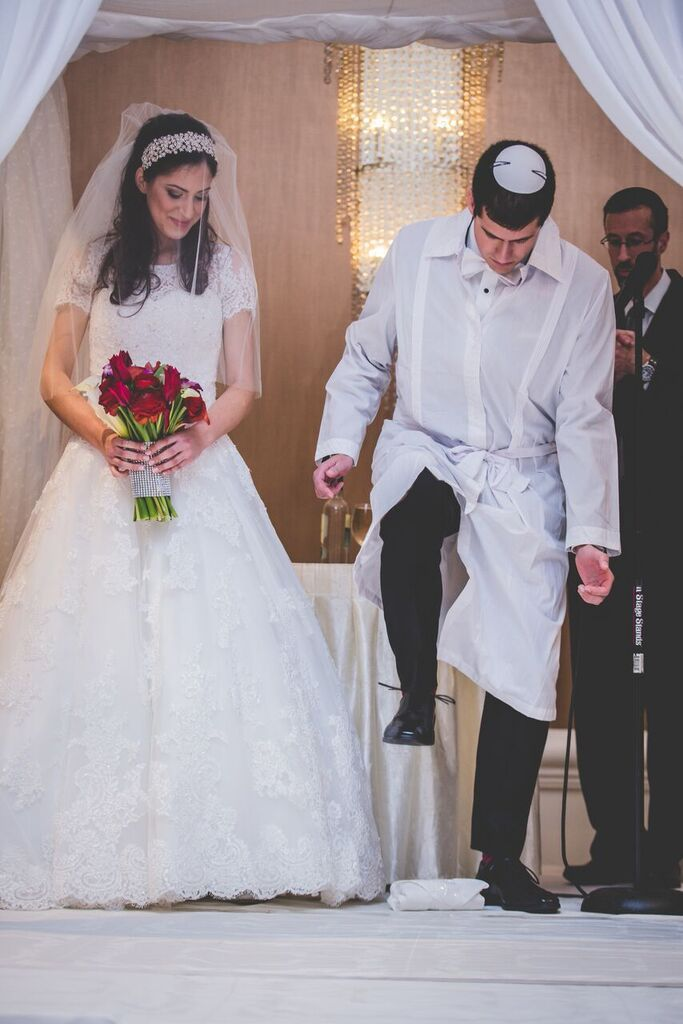 Orthodox Jewish Weddings www.bgproonline.com