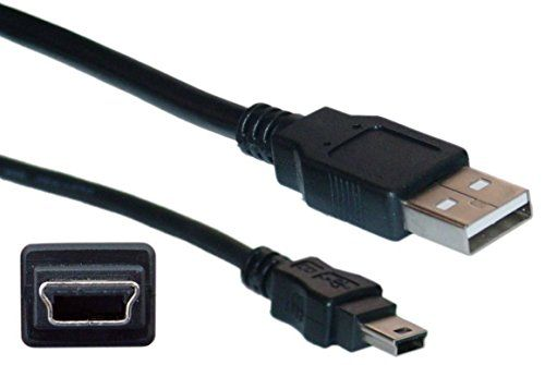 NiceTQ Replacement USB PC Data Sync Cable Cord For VTech Kidizoom Camera Connect *** You can find more details by visiting the image link.Note:It is affiliate link to Amazon.