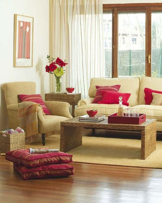 Best 25+ Living room red ideas on Pinterest | Color ...