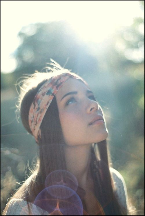 this reminds me of woodstock very pretty