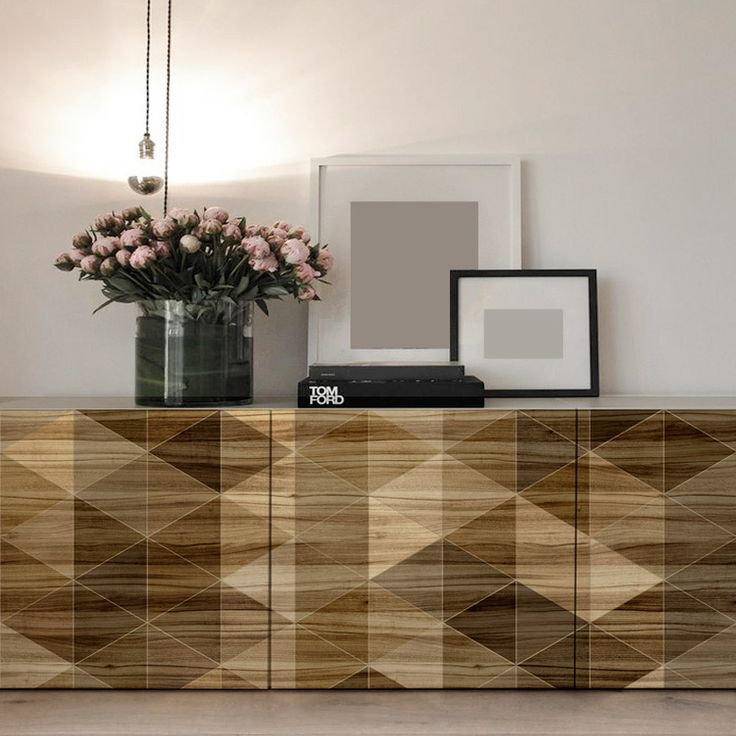 94 best texturas naturales vinilos para muebles images - Vinilos para cajones ...