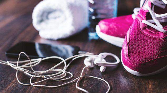 La musique pourrait s'avérer être un précieux allié pour tous ceux qui ont pris comme résolution du Nouvel An de s'entraîner davantage.