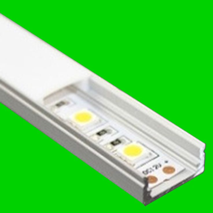 LP002 LED Profile with 5050 SMD
