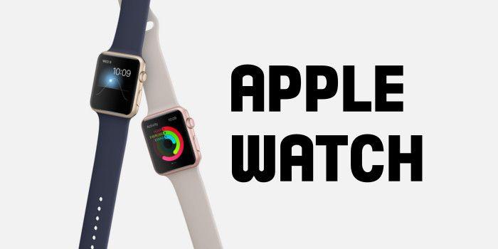 En la Keynote de septiembre de 2015 Apple presentó oficialmente el nuevo modelo de Apple Watch que lanzará en las próximas semanas. Analizamos los principales cambios y mejoras de la nueva versión.  http://iphone-6.es/presentacion-nuevo-apple-watch/ #Applewatch