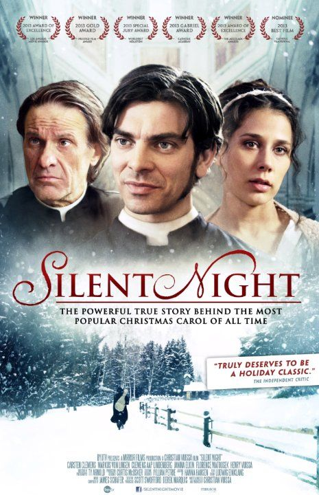 Checkout the movie 'Silent Night' on Christian Film Database: http://www.christianfilmdatabase.com/review/silent-night/