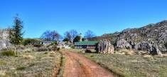 Groot Winterhoek Wilderness Area