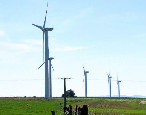 Après trois années de réflexion et de mise au point, Venathec est rentrée dans une phase de test, sur un parc éolien situé près de Blois.