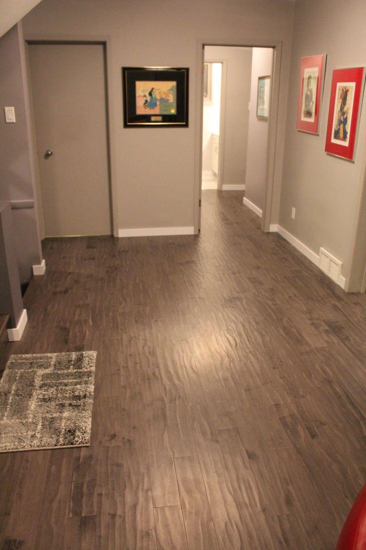 Friesen Floor & Decor Preverco Hard Maple, Nembrala Nuance (wave), 3 1/4 Boards