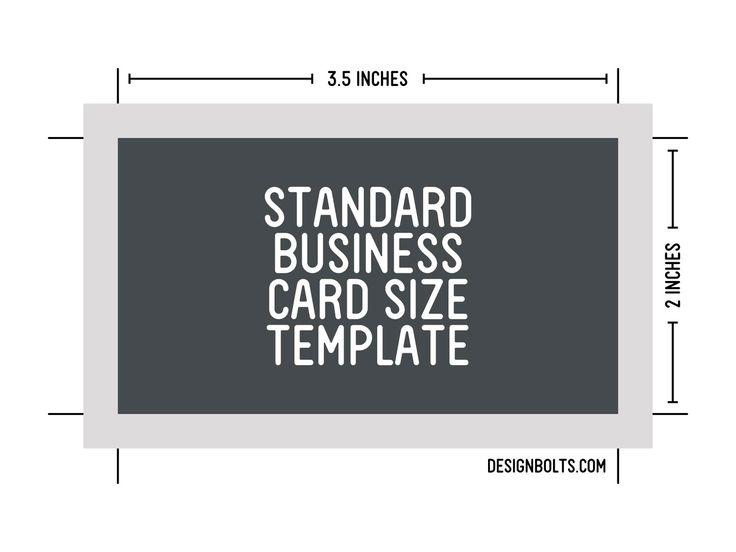 standard name card size - ស្វែងរក Google
