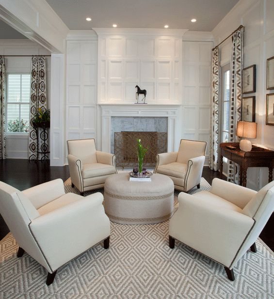 Living Room Furniture Arrangement Fireplace best 10+ furniture around fireplace ideas on pinterest | how to