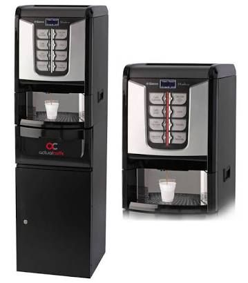 Cofee machine