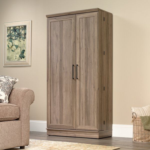 Arbyrd Storage Cabinet Kitchen Pantry Armoire Kitchen Cabinet