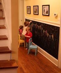 playroom: Ideas, Kids Playrooms, Chalkboard Walls, For Kids, Chalkboards Painting, Kids Room, Chalk Boards, Plays Room, Chalkboards Wall