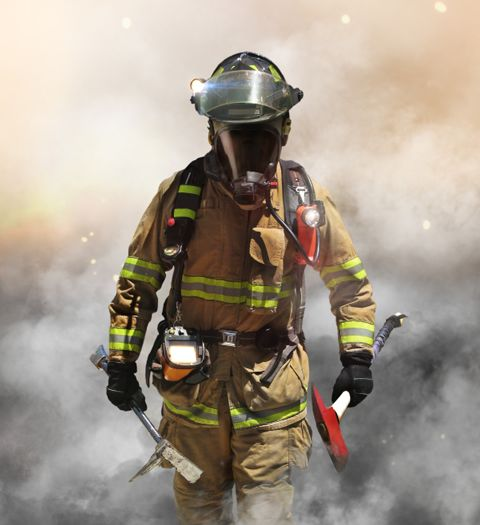 the evolution of firefighter ppe Soils remaining on the firefighter turnout gear to enable the industry to   number aids in tracking the history associated with the garment itself.