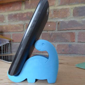 Dinosaur Mobile Phone Stand (this item is no longer on the website but something similar would be great)