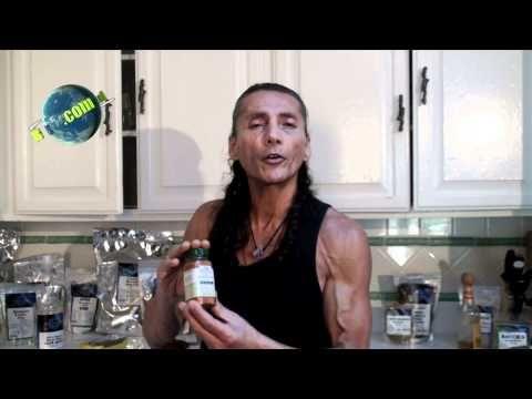 Dr Robert Cassar talks about Lemon Cayenne Detox Water - YouTube