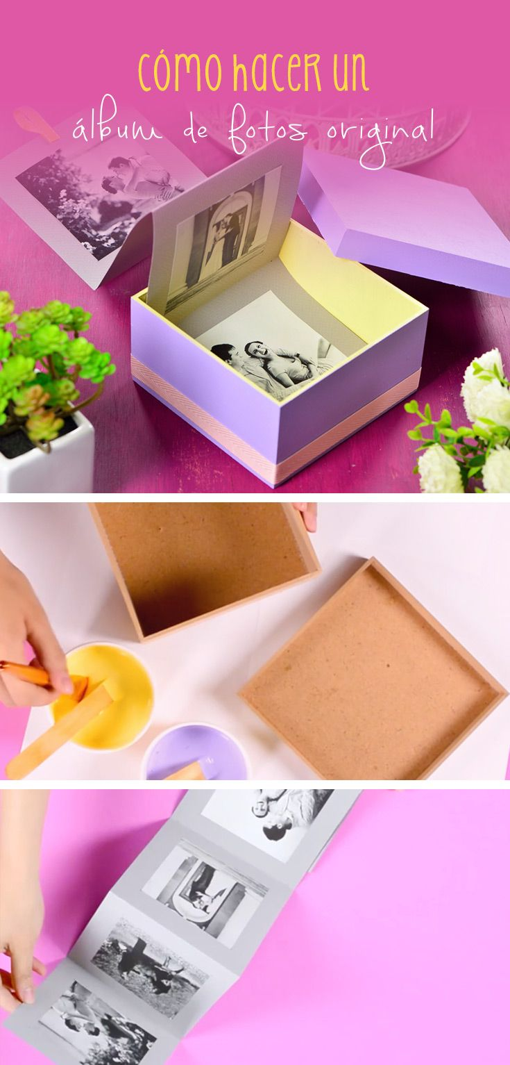 Si estas buscando un regalo original, personalizado y a un bajo costo, sigue este paso a paso y en cuestión de minutos tendrás el regalo perfecto para esa persona especial.