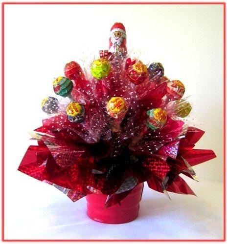 """""""LOLLIPOP BOUQUET"""" Candy Bouquet"""