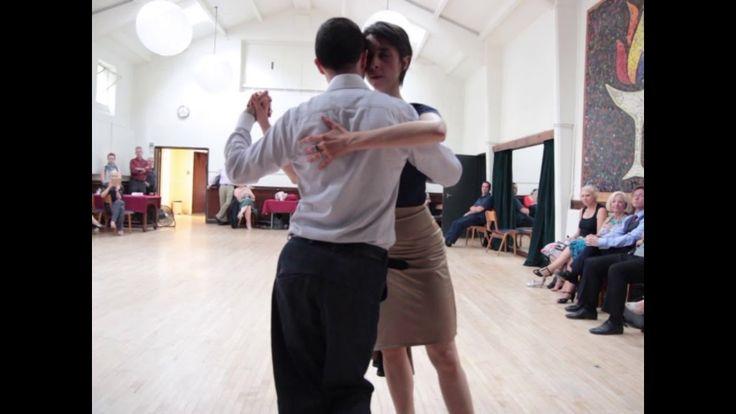 Tango height » The quebrada - 16.07.2017