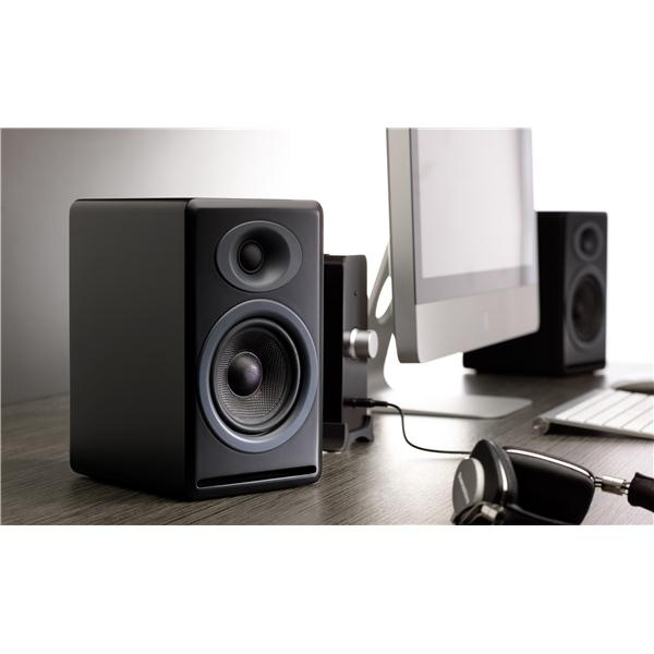 Audioengine P4 Premium Passive Bookshelf #Speaker Pair