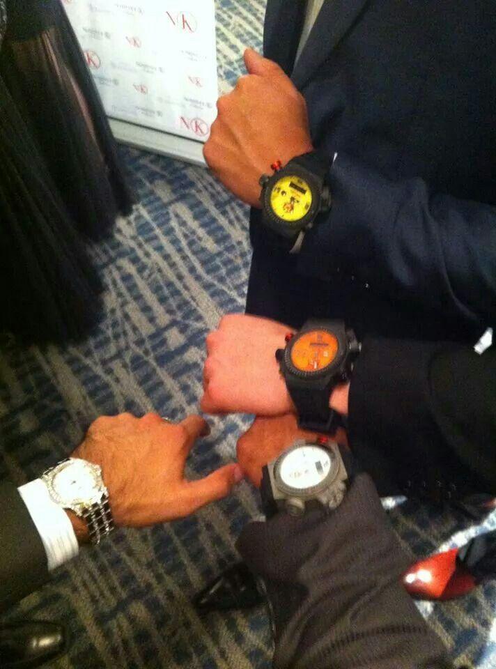 Feri Red Line Sport Watches