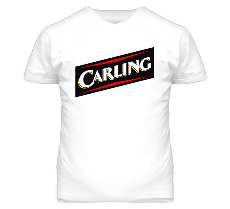>> Click to Buy << Retro Carling Beer T Shirt 100% Cotton Fashion T-Shirts Top Tee New 2017 Cotton Short-Sleeve T-Shirt Funny Casual O Neck #Affiliate