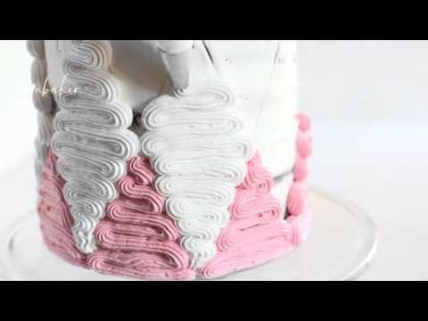 Fácil Arlequín Cake - soy panadero