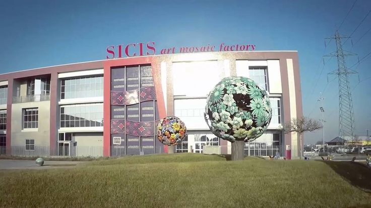 The history of Sicis.