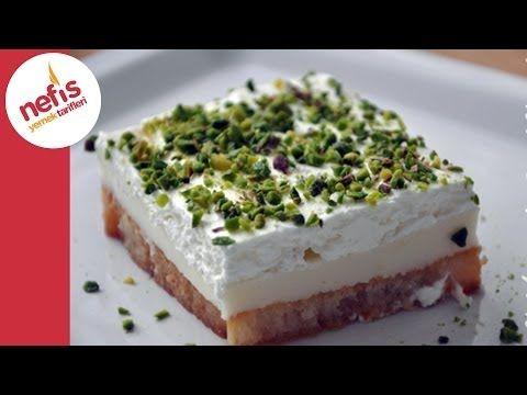 Etimek Tatlısı Tarifi Videosu - Nefis Yemek Tarifleri