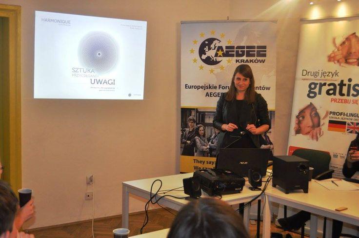 PR CAMP- Magdalena Ciszewska opowiada o Fashion PR