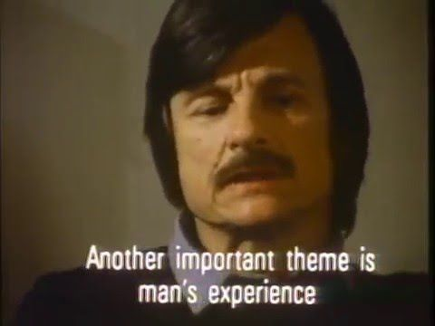 Andrei Tarkovsky ANDREI RUBLEV Film Analysis DVD Extra
