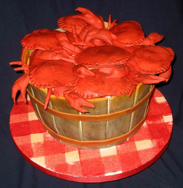 'Crab' Cake … | ♟~٭~P࿆࿆Ꭵ⍷̼̖©⁅̠̬̊́ॱƒॱC͠੨K࿆࿆ℯฺ͌̍~٭~♟ | Crab