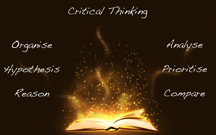Best 25 Critical Thinking Quotes Ideas On Pinterest: 151 Best Critical Thinking Skills Images On Pinterest
