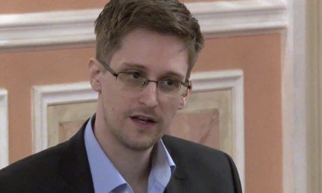 Edward Snowden offers to help Brazil over US spying in return for asylum