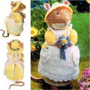 Free Alan Dart Gnome Pattern | ALAN DART TOY PATTERNS « FREE Knitting PATTERNS