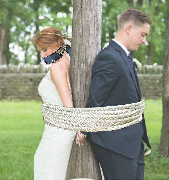 Pin by Skirt Napper on Kidnapped Wedding guests!   Gagged