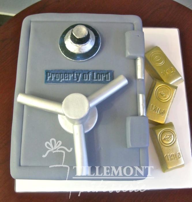 Safe Cake