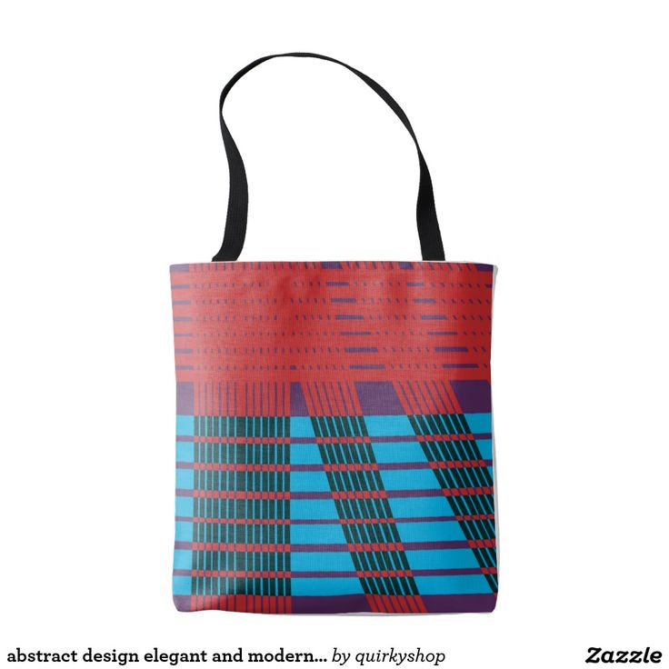 abstract design elegant and modern cross stripes #totebag #tote #modern #elegant #fancy #totebags #stripes #crossstripes #design #totedesign