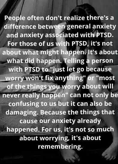 PTSD: Sudden noises make me jump; nightmares continue to steal my sleep; flashbacks cause me to remember the trauma that I endured, over and over again. It's not a choice, once the trauma is experienced the subconscious mind plays it over and over again like a virtual theater of the mind. The true cause of ongoing trauma, PTSD, lies within the activity of our subconscious mind.