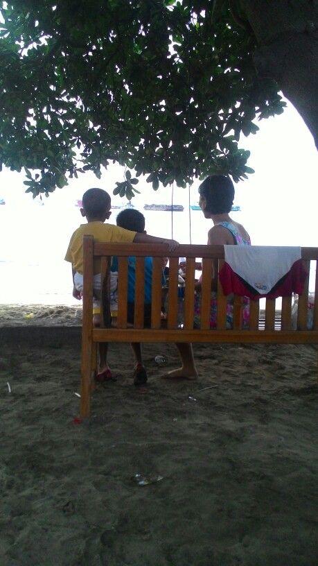 merak beach