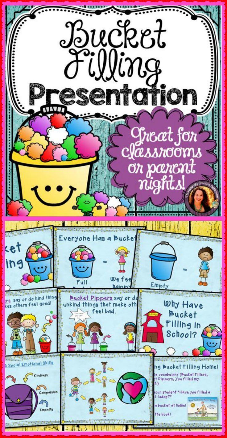 Classroom Skit Ideas : Best bucket fillers ideas on pinterest teaching